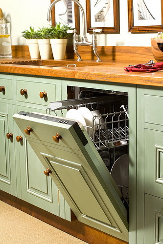 Integrated Dishwasher Chalon