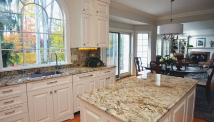 Granite And Marble Bathroom Countertops In Buffalo NY Italian Marble