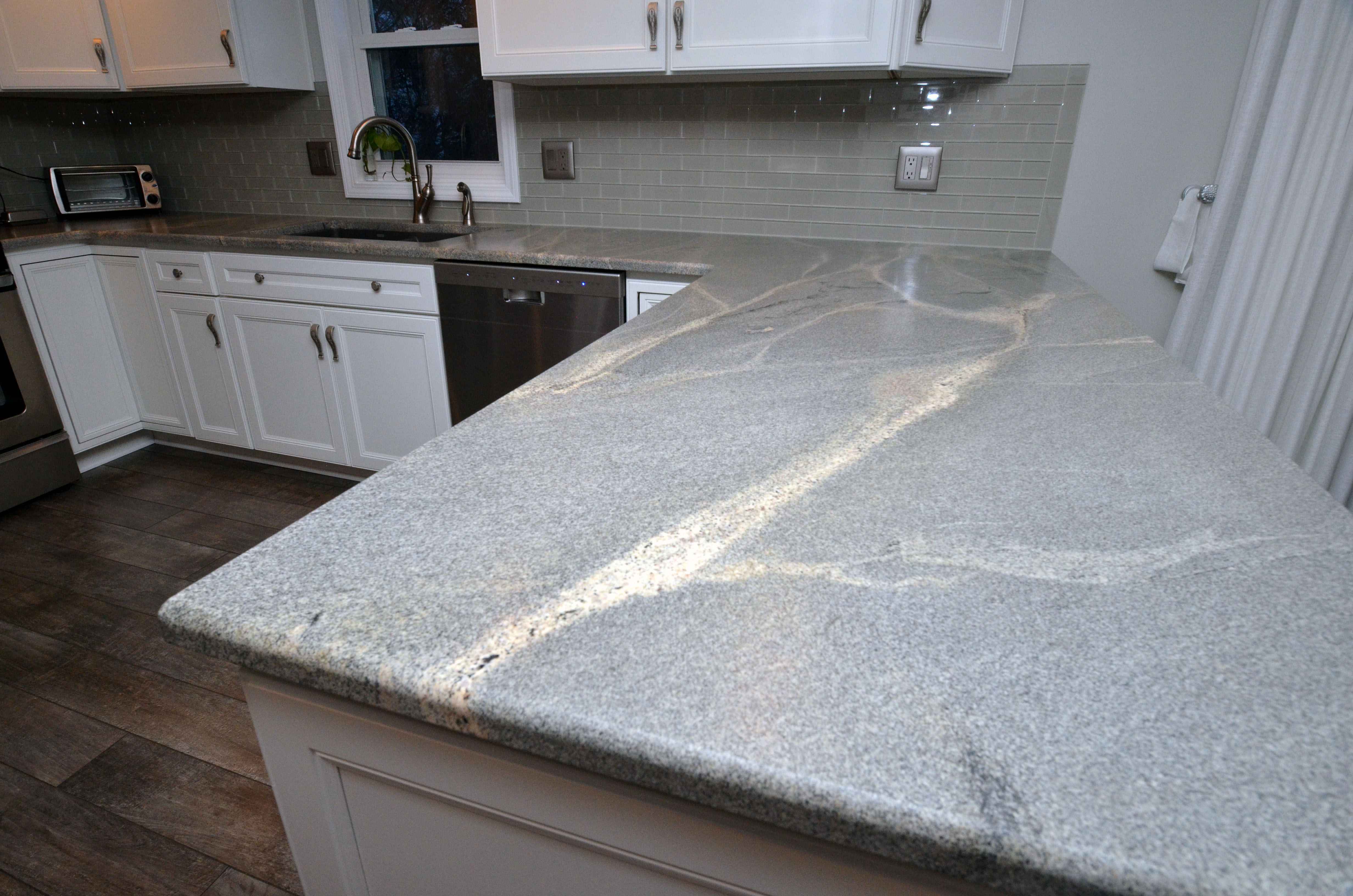 Marble And Granite Countertops : are many different natural stone finishes to use on your countertops ...