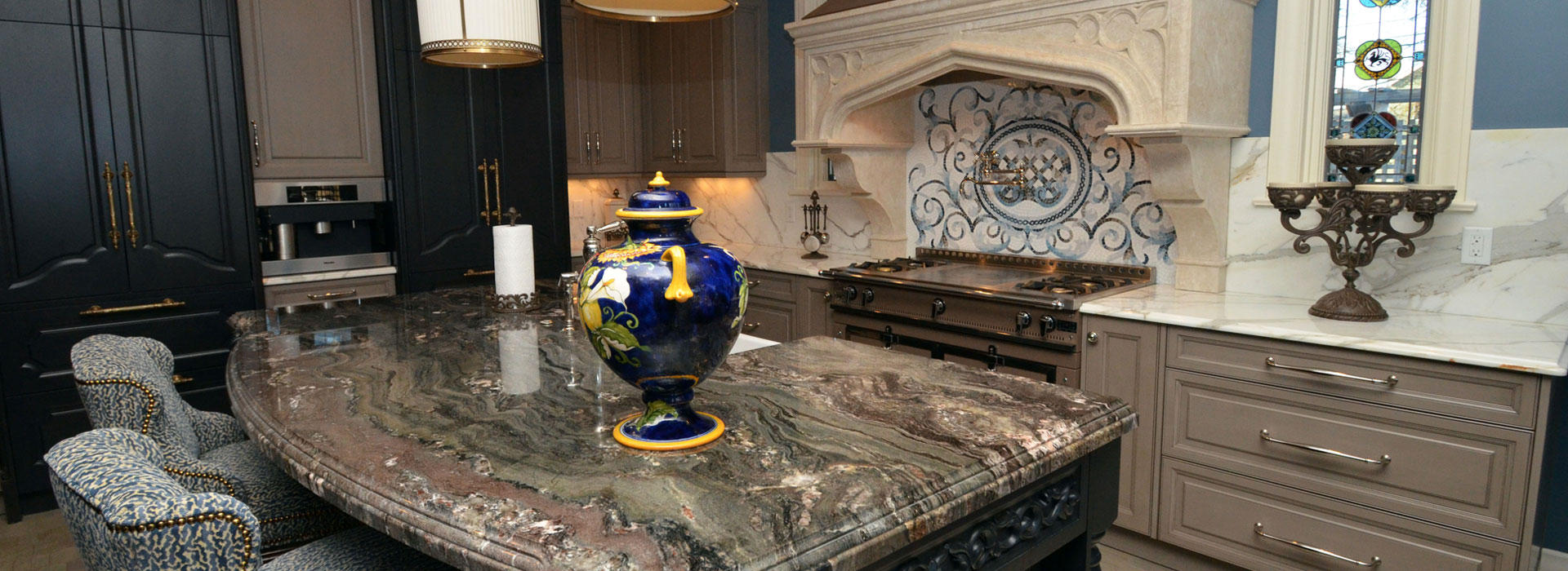 Marble Granite Countertops In Buffalo Ny Italian Marble